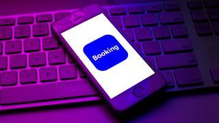 Fransa Booking.com'a 1,2 milyon euro ceza kesti