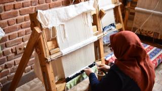 Bursa ipeği endüstriyel ürüne dönüşecek, kadınlar iş sahibi olacak