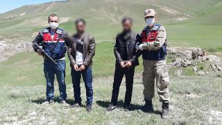 Erzurum'da 5 kişinin öldüğü kavgaya karışan 2 kardeş için 4 kez müebbet istendi