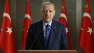 Cumhurbaşkanı Erdoğan: İletişim meselesini başkalarına havale edemeyiz