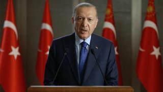 """Cumhurbaşkanı Erdoğan'dan """"Muhtarlar Günü"""" mesajı"""