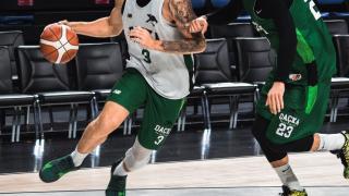 Darüşşafaka Basketbol Takımı'nın 2 maçına koronavirüs engeli