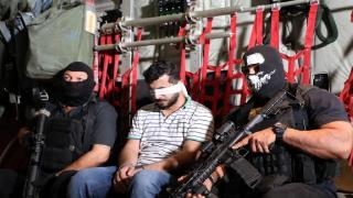 Irak Başbakanı Bağdat saldırılarının failinin yakalandığını duyurdu