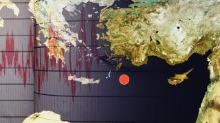 Akdeniz ve Ege'de olası bir deprem Güneybatı Anadolu'yu nasıl etkileyecek?