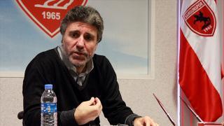 Eski Samsunspor Kulübü Başkanı Emin Kar hayatını kaybetti