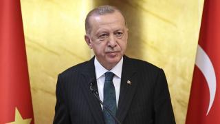 Cumhurbaşkanı Erdoğan, Angola Meclisi'nde
