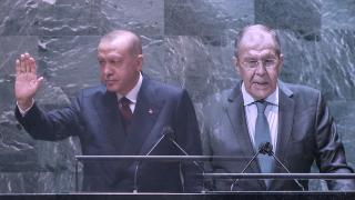 Rusya'dan Cumhurbaşkanı Erdoğan'ın BMGK açıklamasına destek geldi