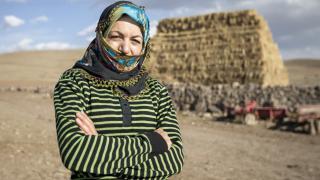 Devlet desteğiyle hayvancılığa el atan kadınlar aile bütçelerine katkı sağlıyor