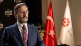Altun: Krizlere karşı iş birliğinde Türkiye örnek teşkil etmeyi amaçlıyor