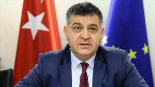 Dışişleri Bakan Yardımcısı: İngiltere'nin AB'den ayrılmasıyla oluşan boşluğu Türkiye doldurabilir