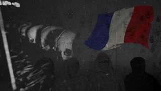 Fransa'nın Kara Kıta'daki kirli izleri
