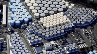 Fukuşima'daki nükleer santralden atık suyun tahliyesi geciktirilmeyecek