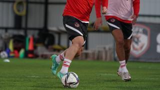 Gaziantep FK'da pozitif vaka tespit edildi