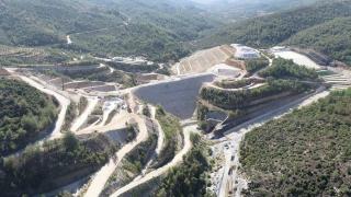 Girme Barajı ekonomiye yıllık 32 milyon lira kazandıracak