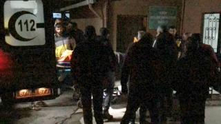 Maden ocağında göçük altında kalan işçinin cenazesine ulaşıldı