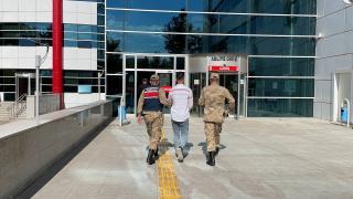 Adıyaman'da uyuşturucu operasyonunda 1 şüpheli tutuklandı