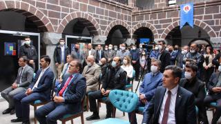 Hakkari Üniversitesinde akademik yıl açılış töreni düzenlendi