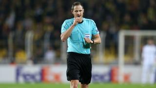 Lokomotiv Moskova-Galatasaray maçına Avusturyalı hakem