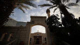 Tel Aviv'in göbeğindeki Osmanlı şaheseri: Hasan Beg Camii
