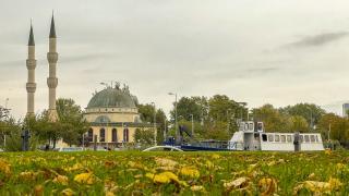 Hollanda'da sonbahar