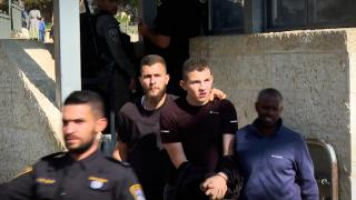 İsrail polisinden Mevlid Kandili kutlamalarına müdahale