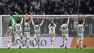 Juventus, Roma'yı tek golle mağlup etti