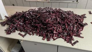 Mersin merkezli 4 ilde sildenafil katkılı kaçak ürün operasyonunda 15 şüpheli yakalandı