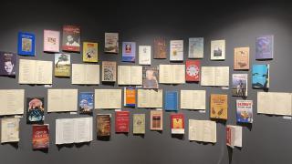 Kitap ve edebiyat tutkunları Kahramanmaraş'ta buluşacak