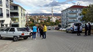 Kırıkkale'de ehliyetsiz sürücünün çarptığı çocuk yaralandı