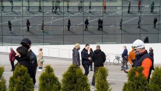 Letonya'da yaklaşık 1 aylık karantina ilan edildi