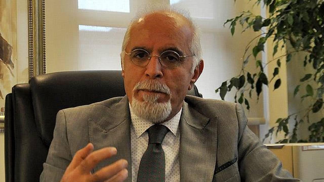 İstanbul Barosu Başkanlığı'nı Mehmet Durakoğlu kazandı - Son Dakika Haberleri