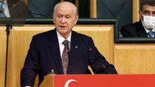 Bahçeli: Osman Kavala Sorosçu'dur, Selahattin Demirtaş teröristtir