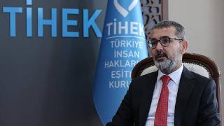 """Türkiye İnsan Hakları Kurumu'ndan """"Karabağ"""" raporu"""