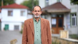 Muhtar, Armağan köyüne 3 milyon liralık hizmet kazandırdı