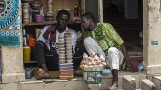 Afrika kıtasının en kalabalık ülkesi: Nijerya