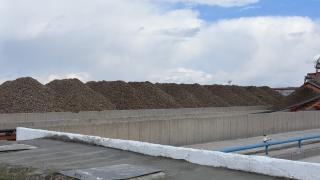 Kars Şeker Fabrikası pancar alımına başladı