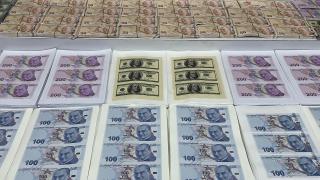 İstanbul'da milyonlarca lira ve dolar sahte para ele geçirildi
