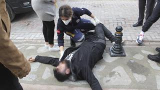 Sinop'ta silahlı kavgada 1 kişi yaralandı