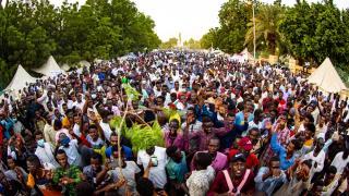 Sudan'da iktidara `geçiş döneminin gasbedilmesine son verilmesi` çağrısı