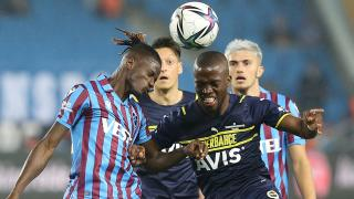 Trabzonspor namağlup lider