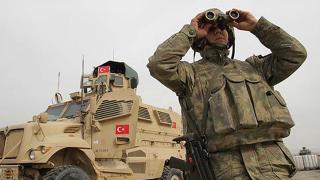 Türk askerinin Irak, Suriye ve Lübnan'daki görev süreleri uzatıldı