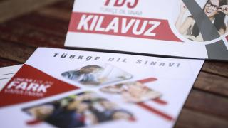 10 bin kişiye Türkçe sertifikası verildi