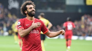 Premier Lig'de Muhammed Salah rüzgarı