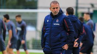Trabzonspor'da Abdullah Avcı'dan mecburi revizyon