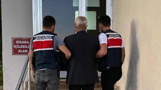 Adıyaman'da terör operasyonu: Eski HDP il başkanı gözaltına alındı
