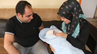 """11 saat sonra kurtarılmıştı: """"Umut olabilmek için AFAD'a katıldım"""""""