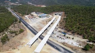 Akdeniz Sahil Yolu, Antalya ve Mersin'i birlikte daha da geliştirecek