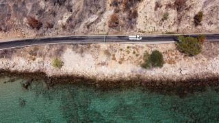 Antalya ile Mersin arasında seyahat süresi azalacak