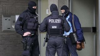 Almanya'da bir Türk'ün yaşadığı daireye kundaklama girişimi