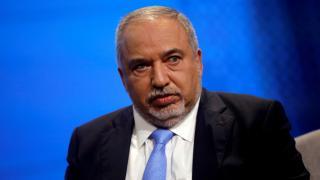İsrail Finans Bakanı Liberman: İran ile çatışma an meselesi